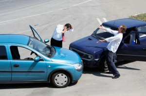 Crazy Cars Accident Discussion