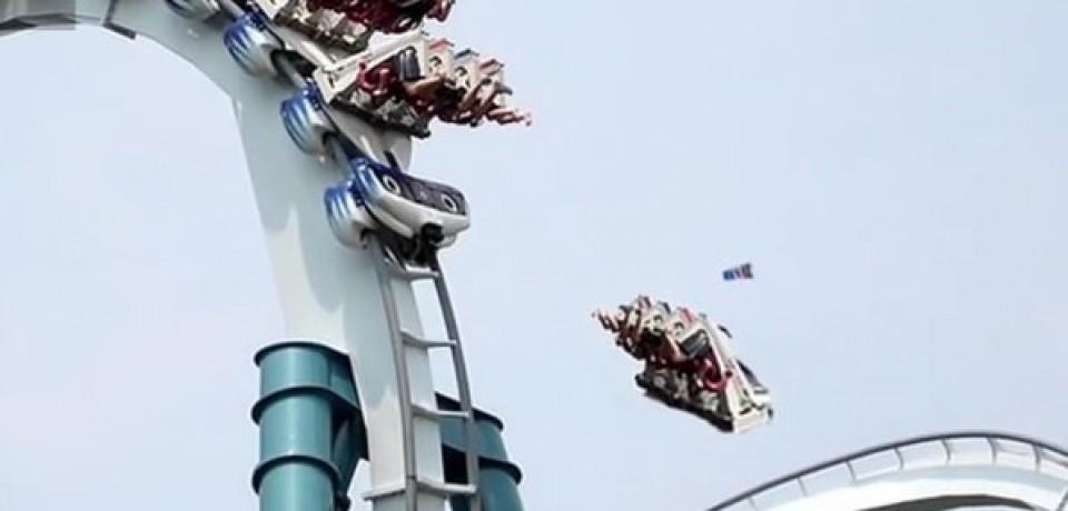 10 Crazy Amusement Park Accidents
